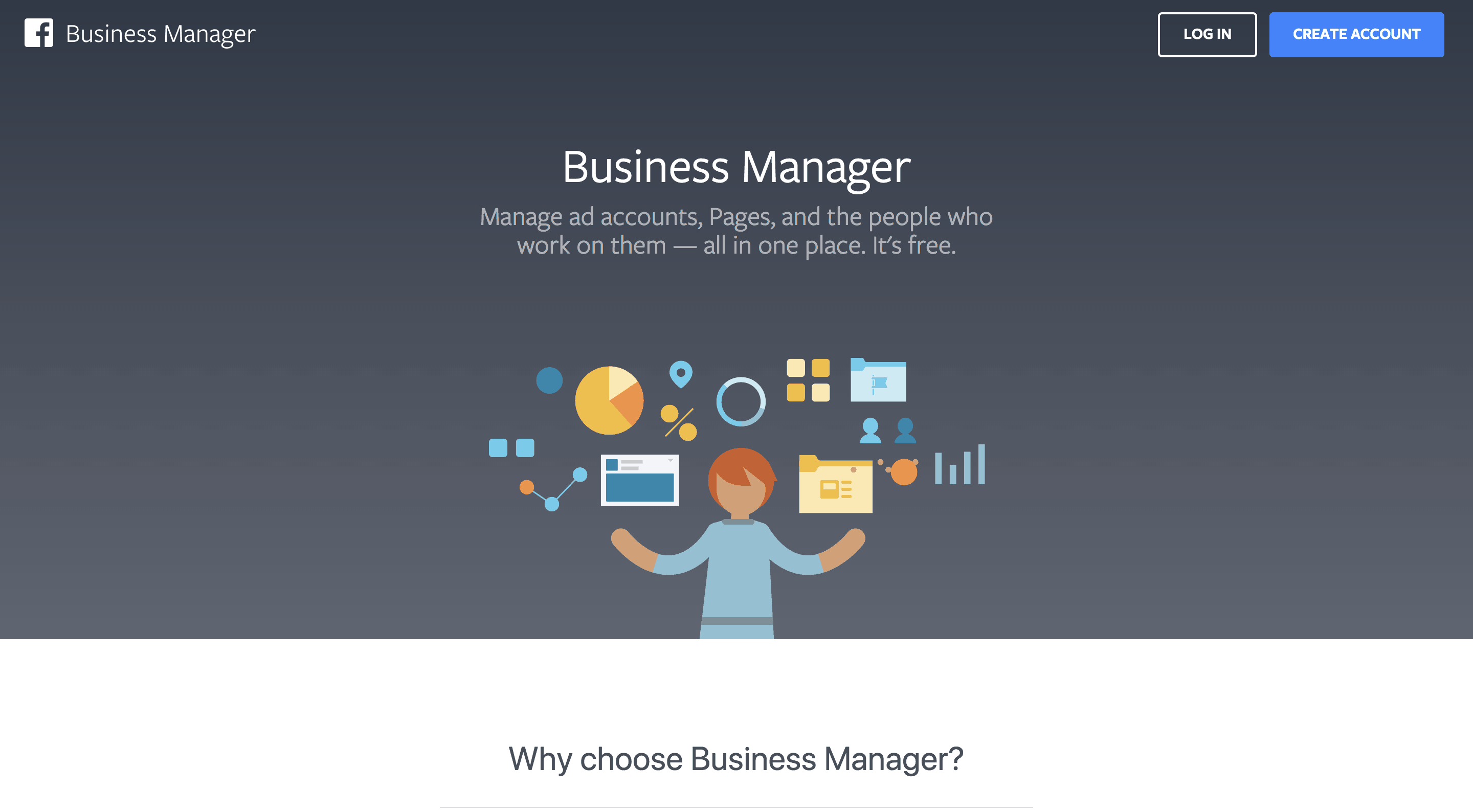 How To Use Facebook Business Manager For Multiple Accounts Blog Shift