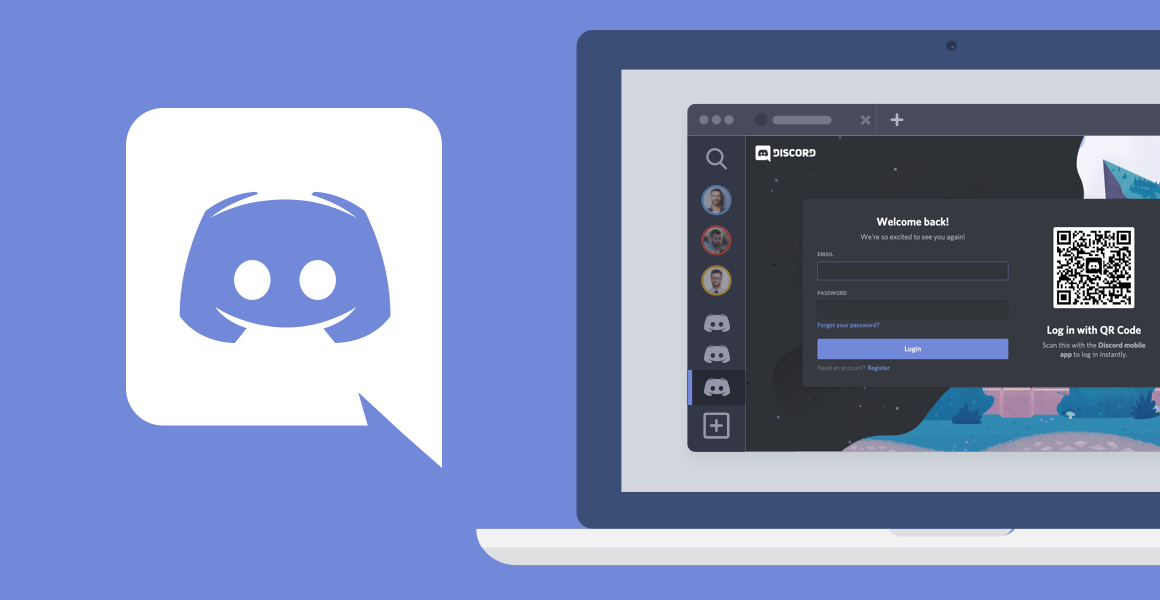 How To Login To Multiple Discord Accounts At Once Blog Shift