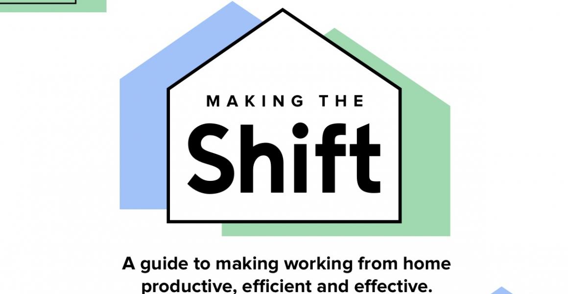 making the shift